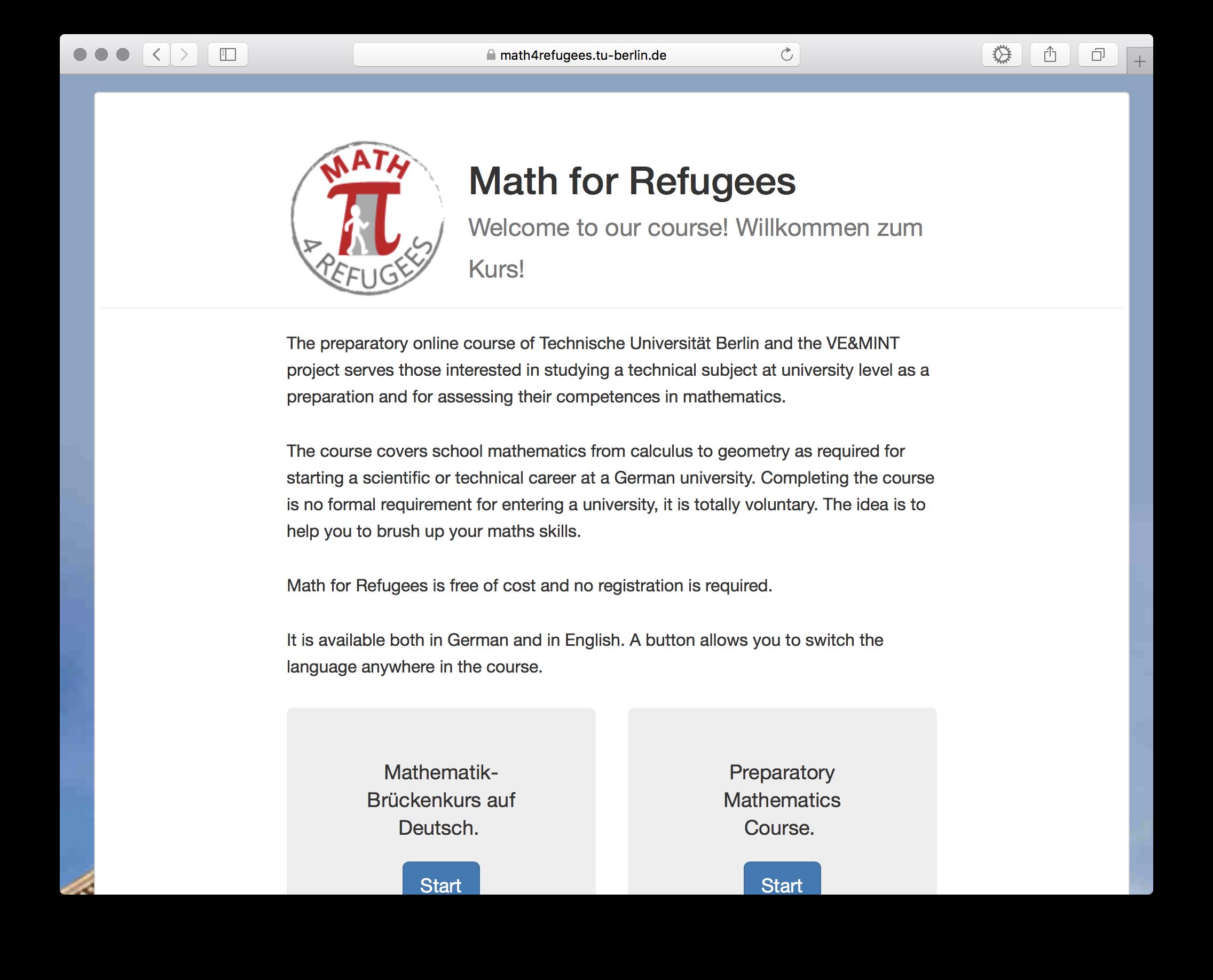 math4refugees